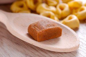 Aliments Crossfit bouillon