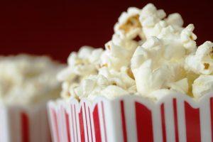 Aliments Crossfit popcorn