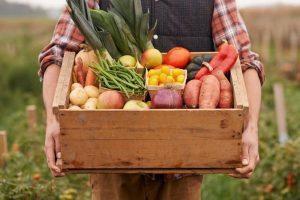 Nutrition Crossfit bons produits