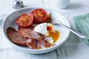 Nutrition Crossfit protéines petit-déjeuner