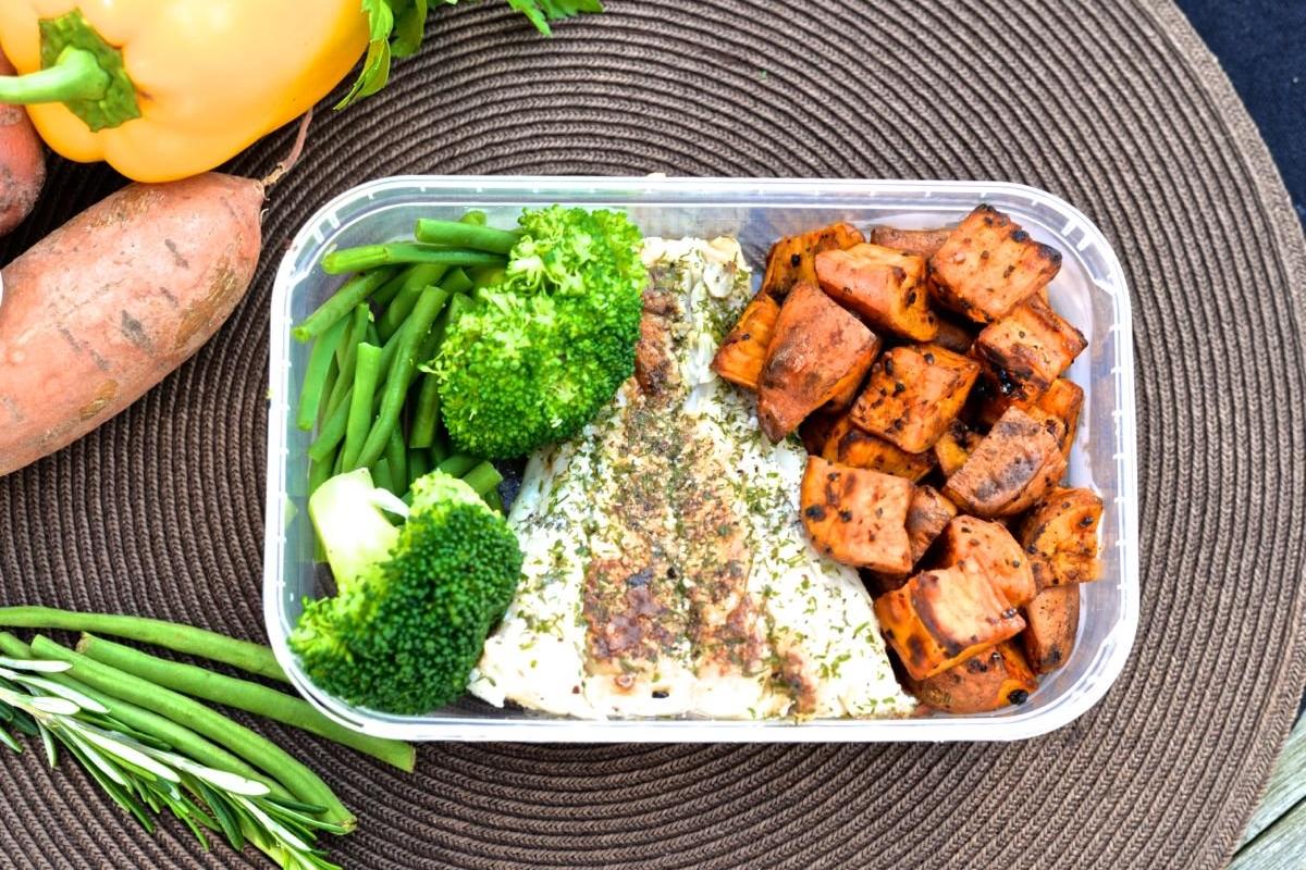 Les bases de la nutrition pour le Crossfit
