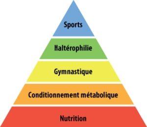 Nutrition Crossfit base