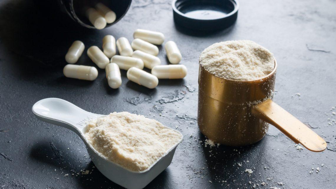 Les 5 Meilleurs Compléments Alimentaires pour le Crossfit